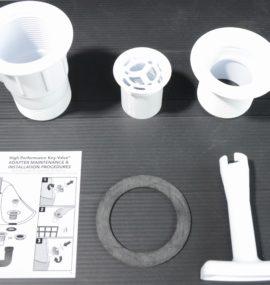valve urinoir