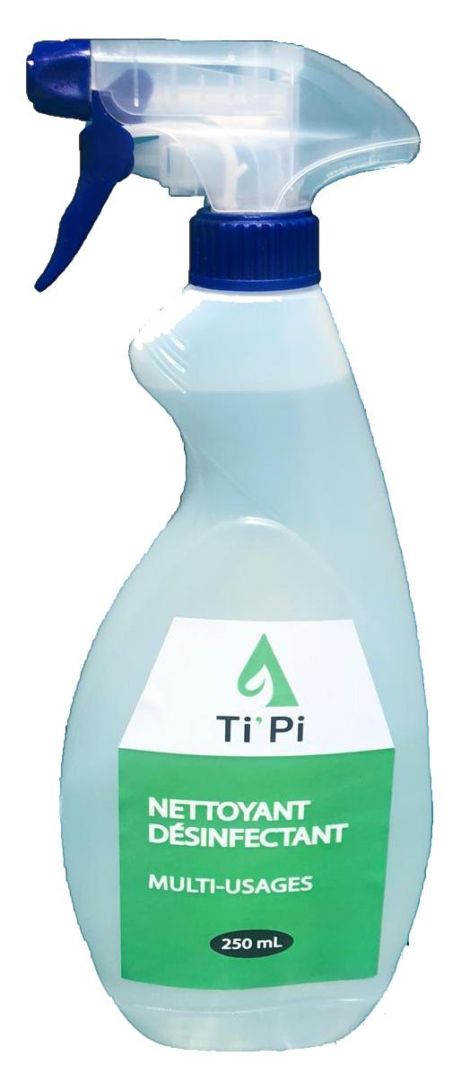 nettoyant desinfectant écologique