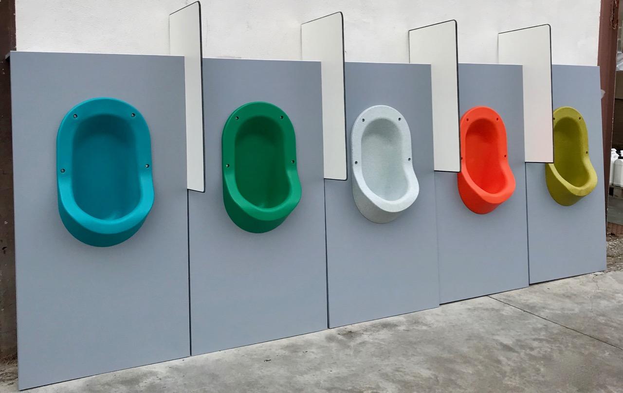 urinoirs sans eau écologiques